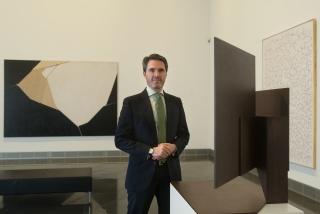 Jaime García del Barrio. Cortesía del Museo Universidad de Navarra