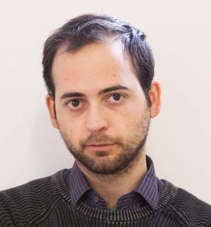 Daniel Silvo - Cortesía de Daniel Silvo