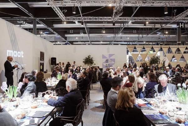 Imagen de la presentación de ARCOlisboa. Cortesía de ARCOmadrid e IFEMA | ARCOlisboa reunirá 45 galerías, mayoritariamente portuguesas y españolas