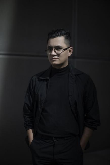 Cortesía del Storefront for Art and Architecture   José Esparza Chong Cuy regresa al Storefront for Art and Architecture como nuevo director ejecutivo y curador jefe