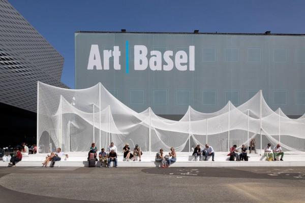 Cortesía de Art Basel | Art Basel se lanza a la gestión cultural con Art Basel Cities