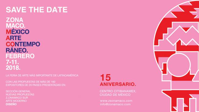 Cortesía de ZsONAMACO | El gran galerismo nacional, iberoamericano y global concurrirá en la XV ZsONAMACO