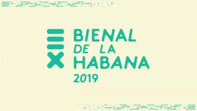 Cartel del XIII Bienal de La Habana | ¡Este año si toca la Bienal de La Habana, pero con alternativa!