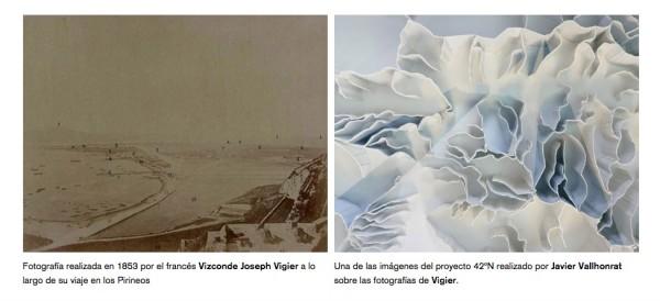 Cortesía Museo Universidad de Navarra | 'Tendiendo Puentes Fotográficos' con 14 artistas, 400 obras y 9 publicaciones