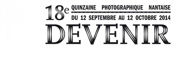 Logotipo | Addaya participa en la Quincena Fotográfica de Nantes