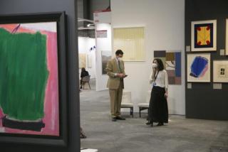 Cortesía de Estampa, Feria Internacional de Arte Contemporáneo