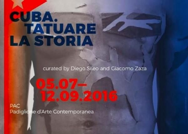 Carlos Martiel. Cortesía de Padiglione d\'Arte Contemporanea (PAC) | Italia rinde tributo al arte contemporáneo cubano de dentro y fuera de la isla