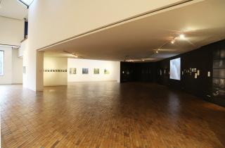 Sala Alejandro Obregón (Sala triángulo). Cortesía del MAMBO