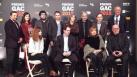 Premiados en los Premios GAC 2015