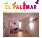 Pantallazo del web de El Palomar