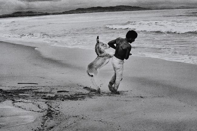 Cortesía del Museo Amparo | #loquehayquever en México: cine experimental e influencias africanas en Latinoamérica