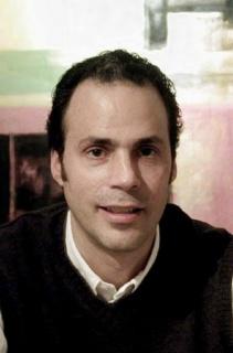 Luis Fernando Pradilla. Cortesía de Galería El Museo y Galería Fernando Pradilla