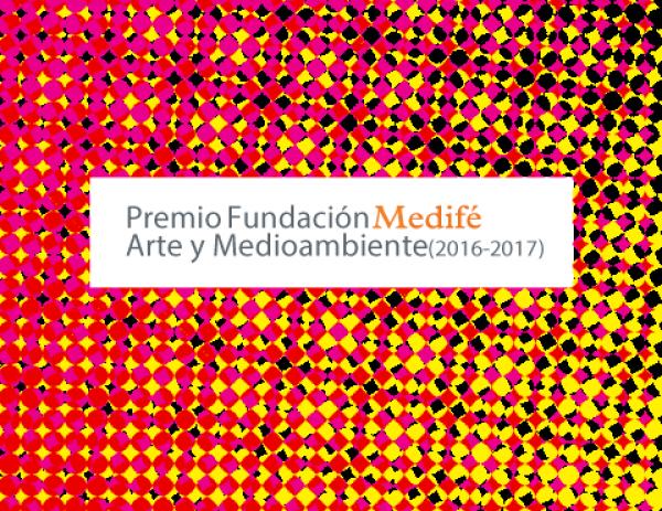Cortesía de la Bienal Fundación Medifé Arte y Medioambiente | Los 14 finalistas de la Bienal Premio Fundación Medifé Arte y Medioambiente