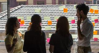 Complemento Directo. Cortesía de la Fundación Daniel y Nina Carasso (Madrid)