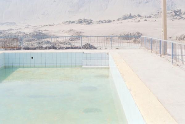 Júlia Milward, Exercícios para um Estilo. Cortesía de la Galería Emma Thomas | Galerías paulistas presentan nuevos artistas, en paralelo a SP-Arte
