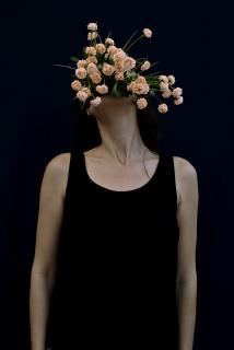 Obra de Leticia Bernaus. Cortesía del IILA