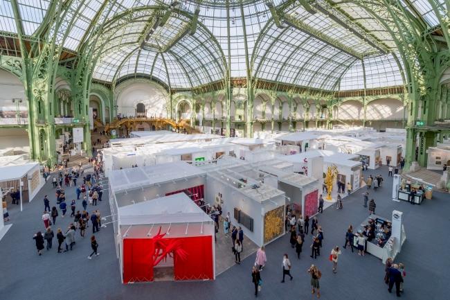Cortesía de la FIAC | La semana de la FIAC en clave iberoamericana: 16 galerías se citan en París
