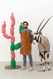 En septiembre de 2021, el nuevo ICA San Diego presentará la primera exposición individual en California del artista conceptual mexicano Gabriel Rico. Cortesía ICA San Diego