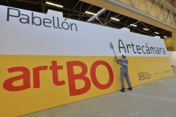 Cortesía de Juan Sebastián Ramírez | Artecámara, la sección joven de ARTBO, presenta sus artistas seleccionados