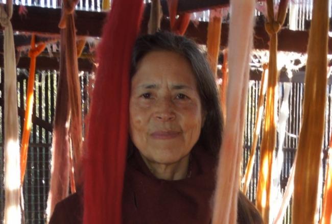 Cecilia Vicuña. Cortesía de Herb Alpert Awards | Estados Unidos reconoce la labor de las artistas y curadoras latinoamericanas