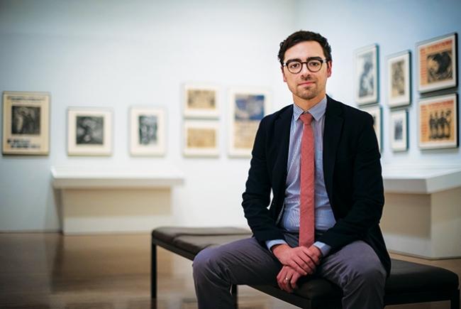 Mark A. Castro. Cortesía de Bryn Mawr. | 7 fichajes y dimisiones de profesionales en el circuito institucional iberoamericano
