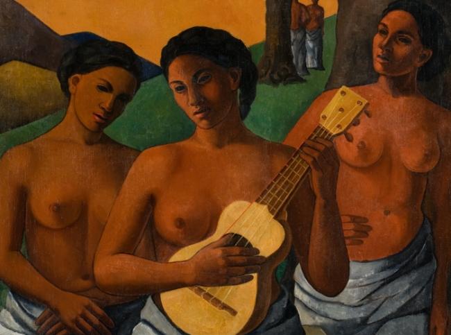 Cortesía del MAMM | 12 exposiciones en Colombia: arte mexicano en el MAMM y colaboraciones entre galerías