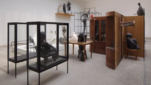 """""""Sleeping City"""" (2011), de Dominik Lang   Inhotim suma nueva galería y obras a su colección permanente"""