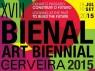 XVIII Bienal Internacional de Arte de Cerveira.