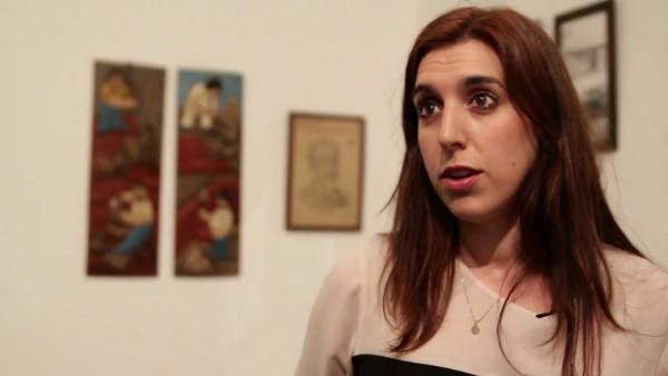 Tania Pardo | Tania Pardo se incorpora a La Casa Encendida como responsable de exposiciones