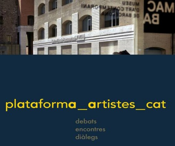 Cortesía de la Plataforma Artistes Cat (PAC) | La Plataforma Artistes Cat (PAC) toma el relevo de la AAVC
