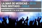 XXI edición La Mar de Música.
