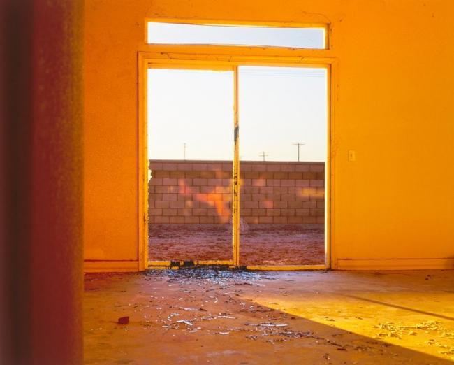 Anthony Hernandez  Discarded #50 [Descartes n.º 50], 2014  © Anthony Hernandez. Cortesía de Fundación Mapfre | 15 exposiciones en España: diálogos entre colecciones, arte tecnológico y fotografía internacional