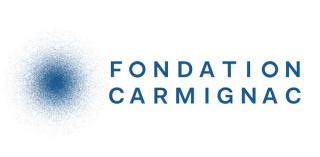 Logotipo de la Fondation Carmignac