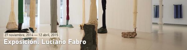 Exposición de Luciano Fabro | El Reina Sofía presenta la primera antológica deLuciano Fabrotras su muerte