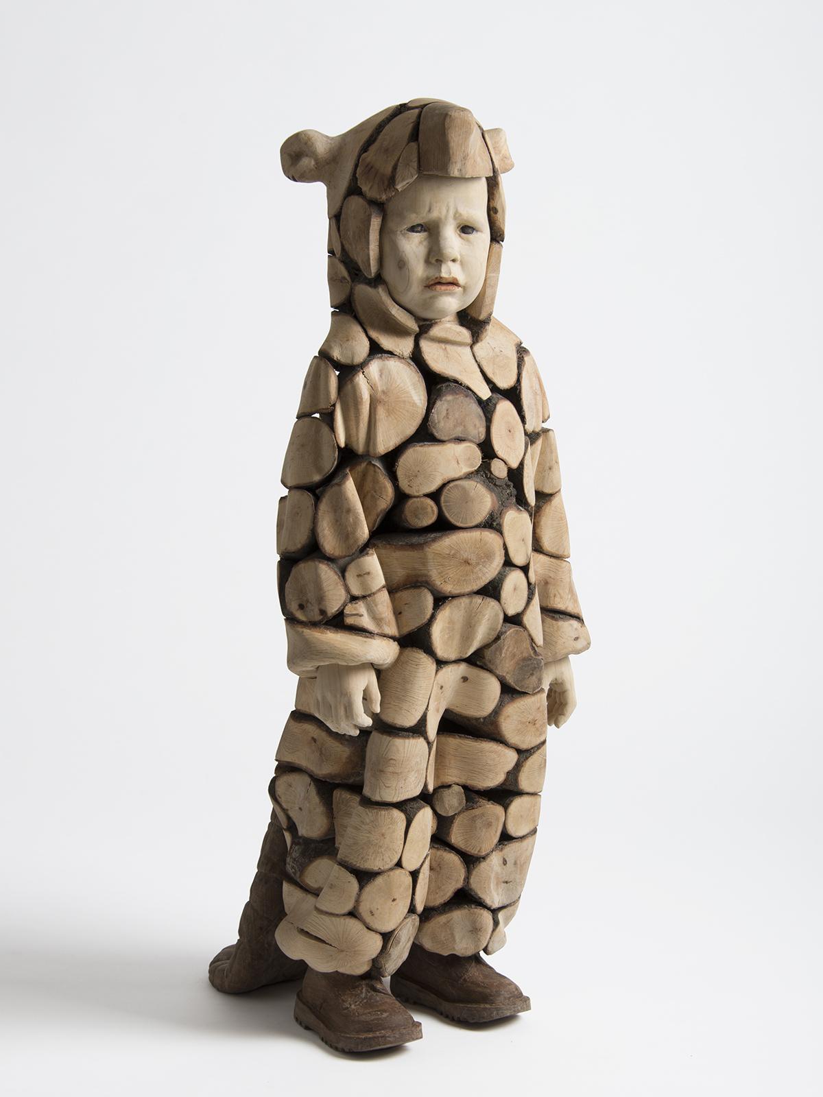 Beaver (2016) - Efraïm Rodríguez Cobos
