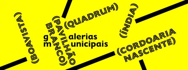 Galerias Municipais