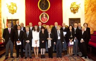 Academia de las Buenas Letras de Granada