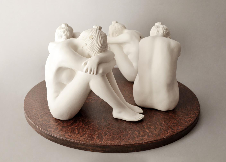 Four dimensions (2019) - Sara Subias Salvador - Sara Biassu