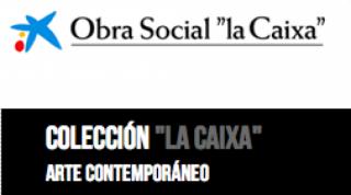 """Colección de Arte Contemporáneo Fundació """"la caixa"""""""
