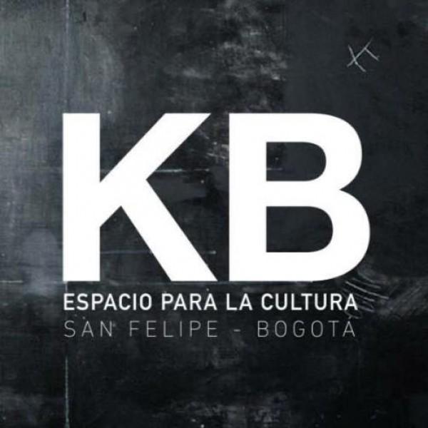 Logotipo. Cortesía KB
