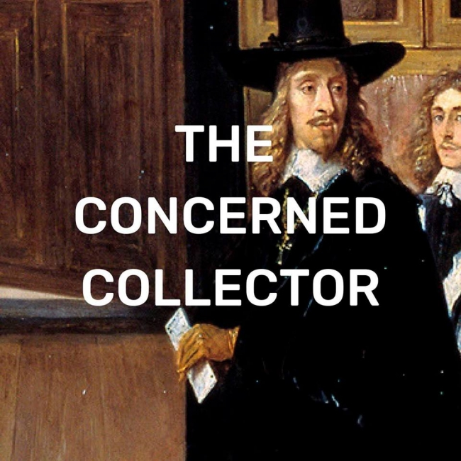 The Concerned Collector