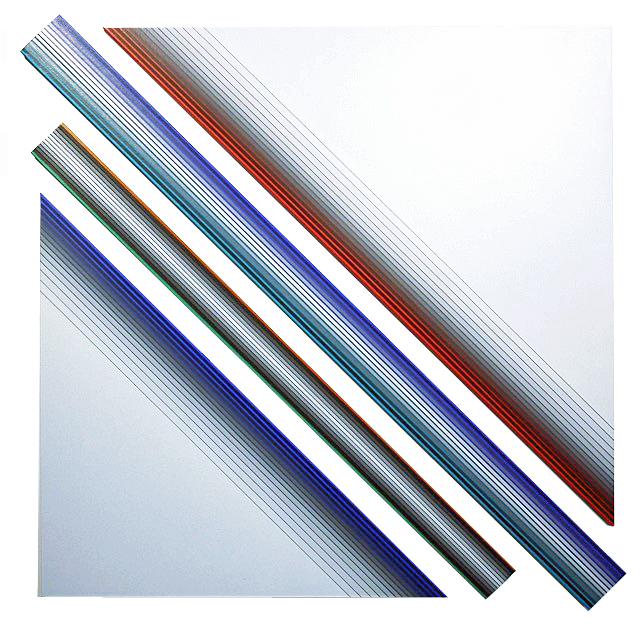 Dynamique Chromatique 576 (2017) - Darío Pérez-Flores