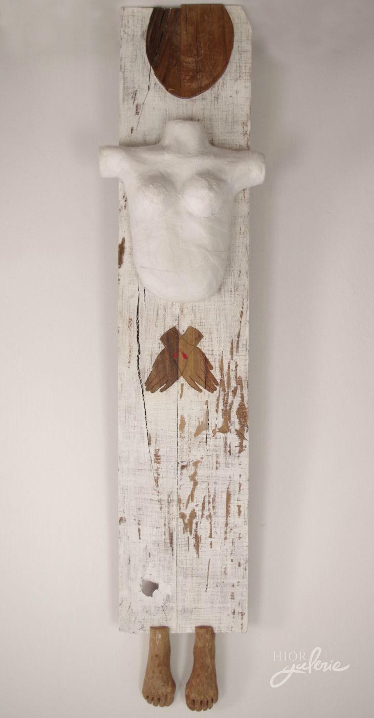 Torso de una Bailarina Muerta (2014) - Carlos Aguilar Duran