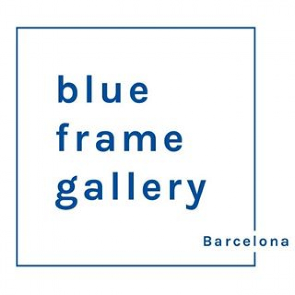 Blue Frame Gallery