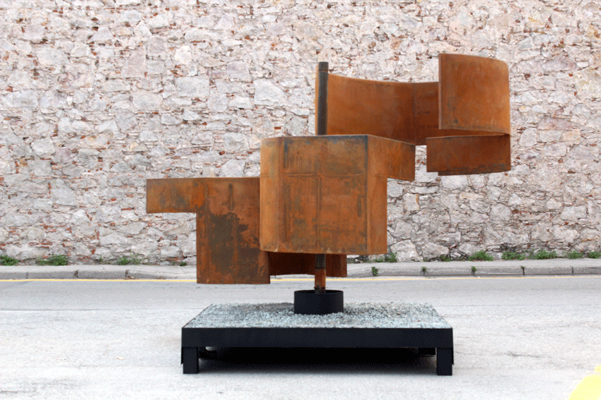 Laberinto (2018) - Pablo Bruera