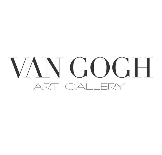 Cortesía de Van Gogh Art Gallery