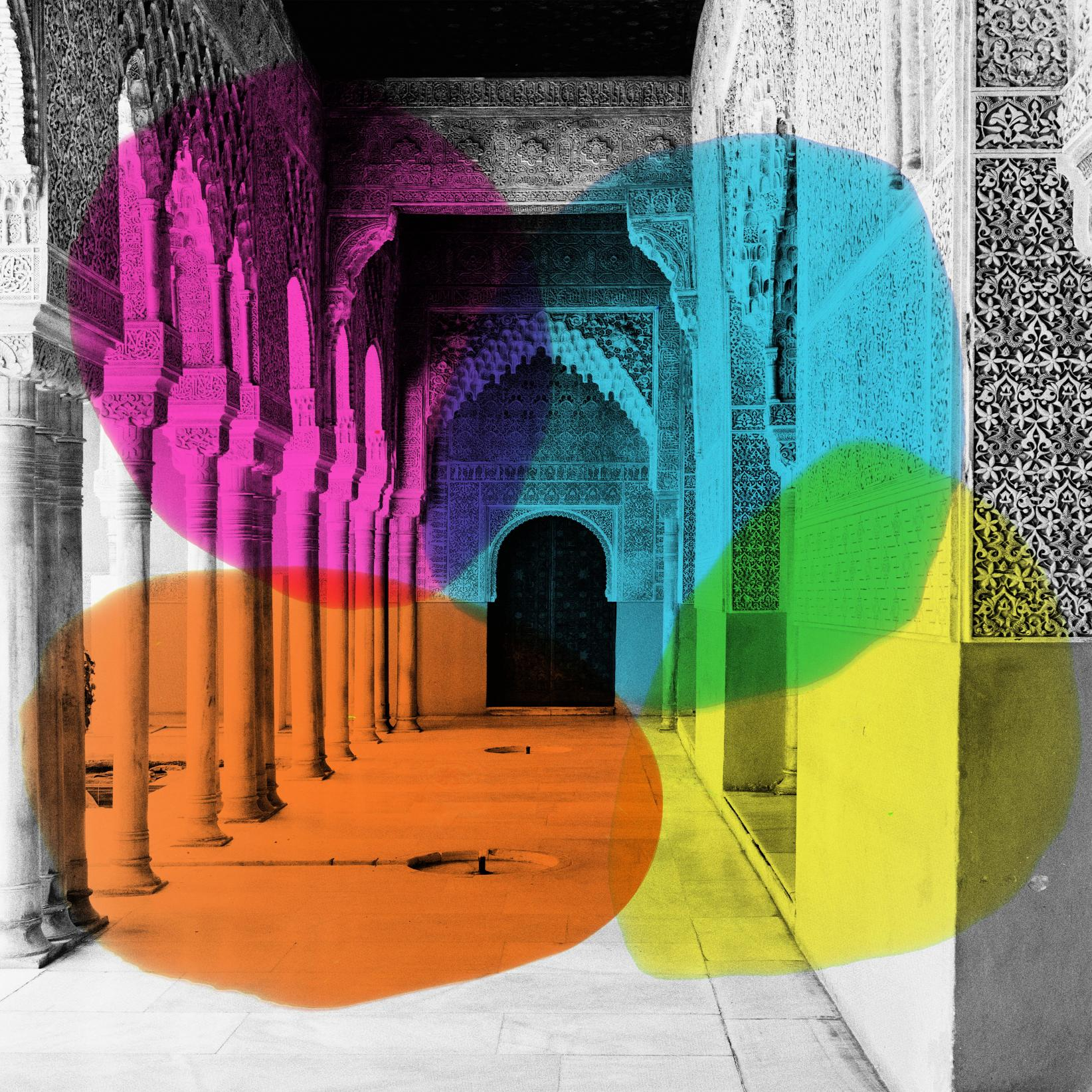 Alhambra I (2020) - Pedro Peña Gil