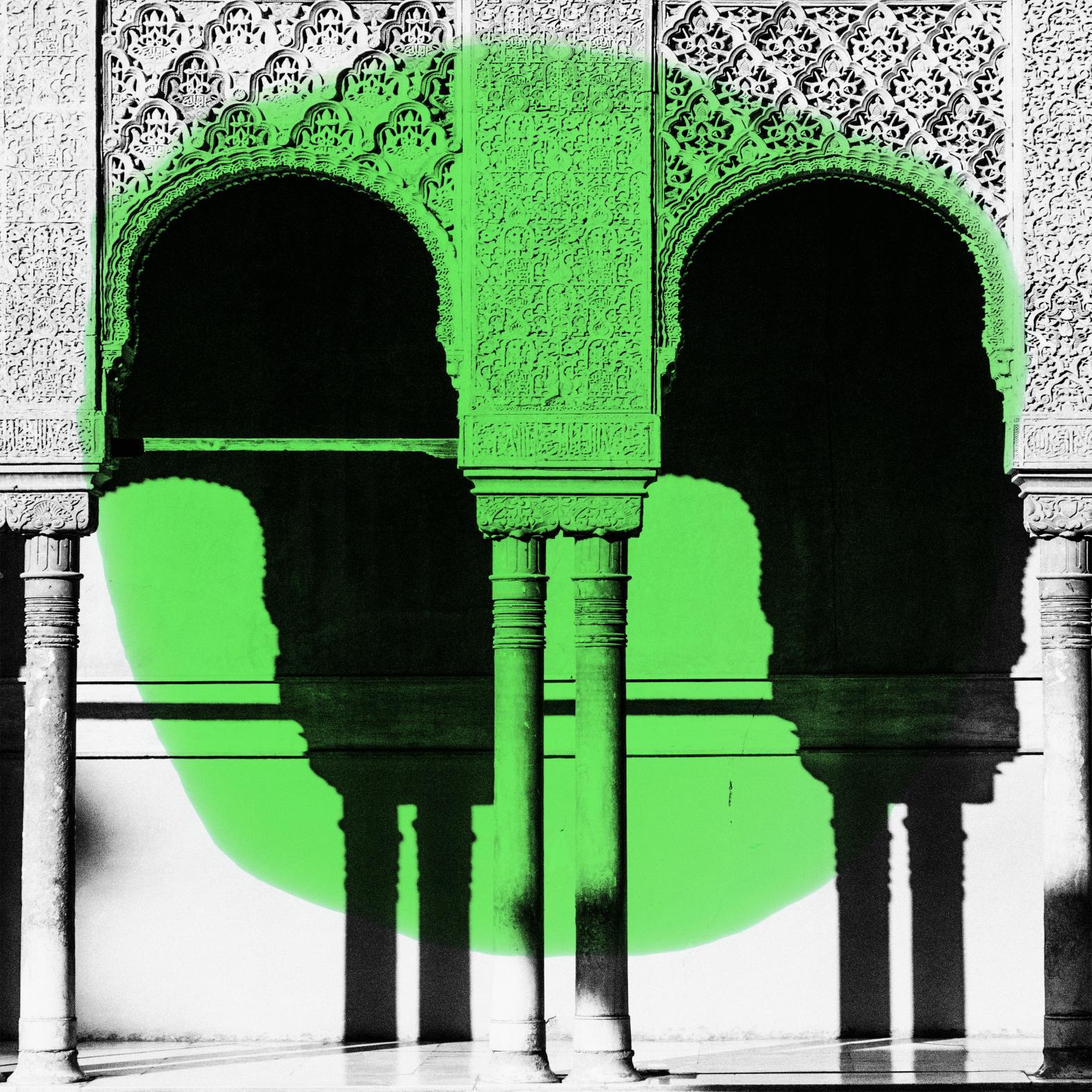 Alhambra II (2020) - Pedro Peña Gil