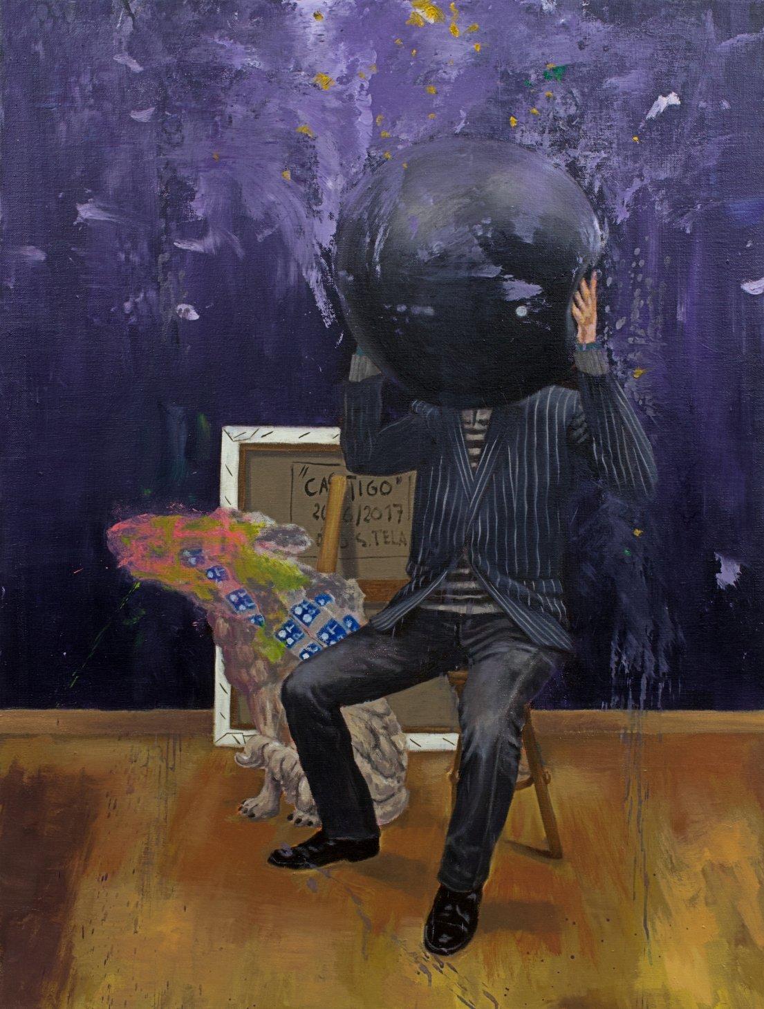 Castigo (2017) - Leonel Cunha