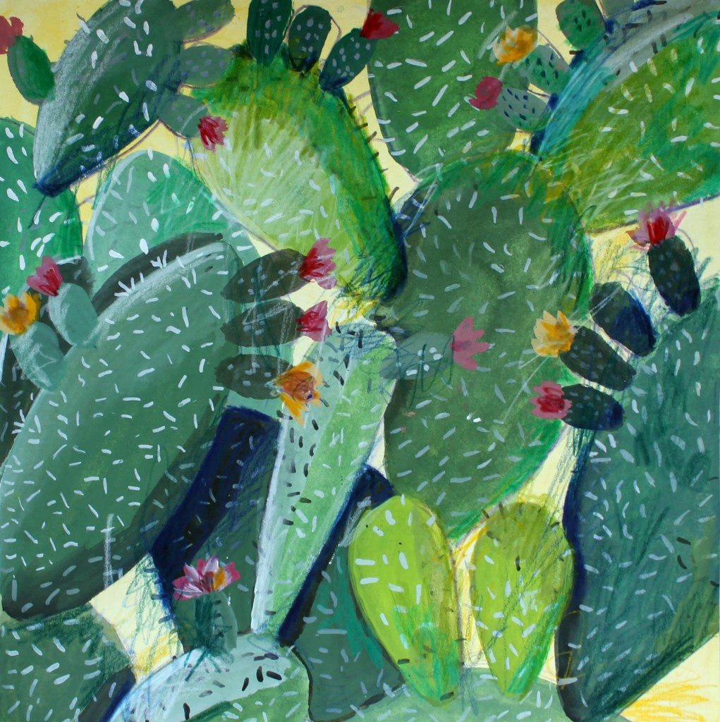 Chumbera (2018) - Julia Diazdel